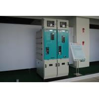 Buy cheap 33kV Indoor Rmu Ring Main Unit / C - GIS High Voltage Gas Insulated Switchgear from wholesalers