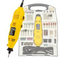Buy cheap Rotary Acessory Set 243 Pcs Mini Grinder Drill Electronic Craft For Jewellery from wholesalers