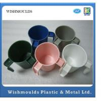 Buy cheap Custom Plastic Products Injection Molded Parts / Injection Molding Services product