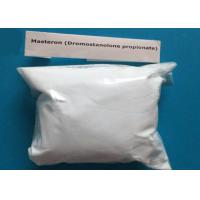 Buy cheap Effective Injectable Anabolic Steroids raw powder Drostanolone Propionate For Runners from wholesalers