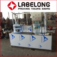 Buy cheap High quality low price Semi-Automatic 5 gallon barrel bottle  mineral/pure water Filling Machine from wholesalers