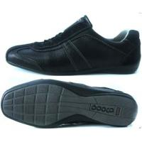 Buy cheap 2012 hot!! sports leather /cotton fabric / rubber  stylish walking shoes for men good men from wholesalers