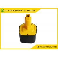 Buy cheap Plastic Case Rechargeable Batteries For Power Tools Long Service Life from wholesalers