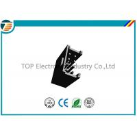 Buy cheap Active PCB Terminal Block Connector Straight 8 Pos Dual STR Gold from wholesalers