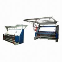 Buy cheap Cloth roll slitting machine  from wholesalers