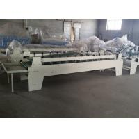 Buy cheap Simple Structure Box Folder Gluer Machine One Point Gluing And Folding from wholesalers