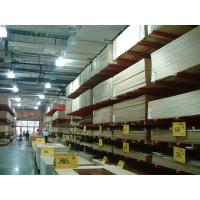 Buy cheap high density Cantilever Racking System adjustable cantilever racks for material stores from wholesalers