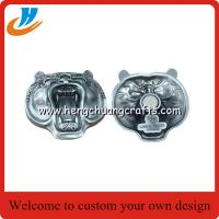 Buy cheap Promotional Souvenir Gifts metal fridge magnet,OEM Customized your own design product