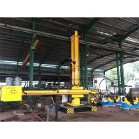 Buy cheap Heavy Duty Column And Boom Manipulator For Auto Pipe Inner / Outside Seam Welding from wholesalers