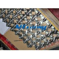 Buy cheap PN20-PN420 ASTM A564 Hastelloy B-2 / B-3 Nickel Alloy Steel Weld Neck Flange from Wholesalers