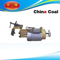 Buy cheap ZG-32 Electric Rail Drilling Machine from wholesalers