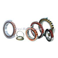 Buy cheap 71824C Single Row Angular Contact Ball Bearing For Radial Load And Axial Load from wholesalers