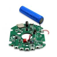 Buy cheap 1OZ Copper Prototype Circuit Board Assembly PCBA One Stop Service UL Certificated product