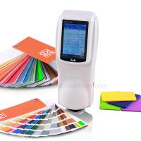 Buy cheap Universal Color Reader Color Measuring Equipment Color Controlling Machine NS800 45/0 Geometry from wholesalers