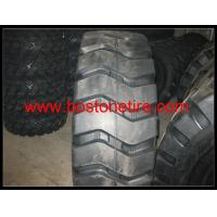 Buy cheap 17.5-25-20pr OTR tyres E3/L3 | Loader tyres product