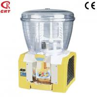 Buy cheap gallon beverage dispenser with spigot from wholesalers