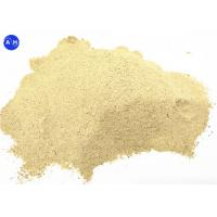 Buy cheap Plant Origin High Nitrogen Organic Fertilizer 65% Amino Acids Powder Form PH 6 - 8 from wholesalers