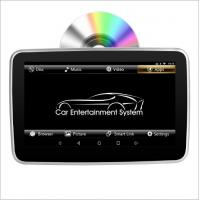 Buy cheap 1 AV Output Android Car Back Seat Monitor , 10.1 Inch Car Seat Dvd Player from wholesalers
