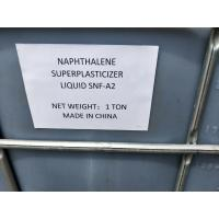 Buy cheap China Naphthalene Superplasticizer Dyestuff Dispersing Additive Fdn Liquid from wholesalers