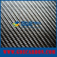Buy cheap Twill 3k carbon fiber cloth from wholesalers