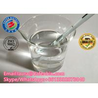 Buy cheap 99% Phenylcarbinol for Injectable Steroids Hormone Organic Solvent Benzyl Alcohol / BA from wholesalers