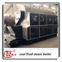 Buy cheap coal fired hot water boiler from wholesalers