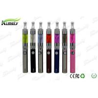 Buy cheap Gemini / T5 Huge Vapor Atomizer Ego T Ecig , 510 Screw thread from wholesalers