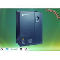 Buy cheap 110kw 210A 380V VFD Variable Frequency Drive Direct Torque Control Of AC Drives from wholesalers