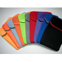 Buy cheap neoprene laptop bag with zipper from wholesalers