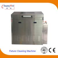 Buy cheap CW -5200 SMT Cleaning Equipment Fixture Cleaning High Cleaning Efficiency from wholesalers