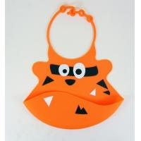 Buy cheap baby bib silicone,silicone rubber baby bibs,silicone baby bibs from wholesalers