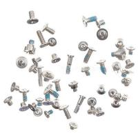 Buy cheap For OEM Apple iPhone 5S Screw Set Replacement (50 pcs/set) - Silver from wholesalers