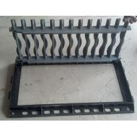 Buy cheap Ductile iron Grating from wholesalers