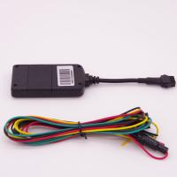 Buy cheap Remote Cut Off Petrol / Electricity GPS Tracking Units GEO - Fence GPS Locator product