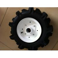 Buy cheap 400-7 R1 TT type mover garden tractor tires rotary tillers tyres with tube from wholesalers