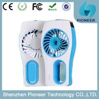 Buy cheap Promotional Handheld Water Spray Misting Fan from wholesalers