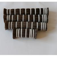 Buy cheap natural color horse mane   hair from wholesalers