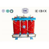 Buy cheap Energy Saving Cast Resin Transformer / Dry Type And Oil Type Transformer from wholesalers
