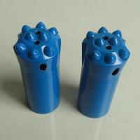 Buy cheap T45 Spherical Button Drill Bit Rock Drill Bits 70mm 76mm product