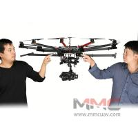 Buy cheap Small Waterproof Aerial Photography Drone , Firefighting / Military Grade Drone from wholesalers