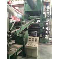 Around the borehole roll PVC Calender Machine / calendering equipment