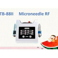Buy cheap Salon Use Fractional RF Microneedle Machine Face Lifting Wrinkle Removal Machine from wholesalers