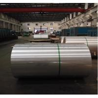 Buy cheap Professional Cold Rolled Stainless Steel Coil For Washing Machine Drum / Interior Panels from wholesalers