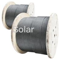 Buy cheap 8mm Steel Wire Rope from wholesalers