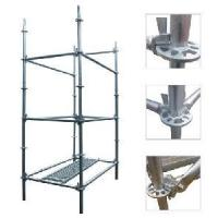 Buy cheap Ringlock Scaffolding System from wholesalers