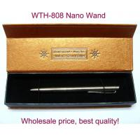 Buy cheap Customized Zero Point Nano Energy Scalar Wand, Nano Energy Wand With Leather Package from wholesalers