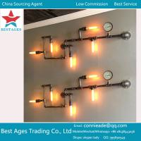 Buy cheap lamp sourcing agent in guzhen/guangzhou from wholesalers