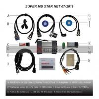 Buy cheap SUPER MB STAR LATEST VERSION 01/2012 TOP VERSION WITH XENTRY from wholesalers