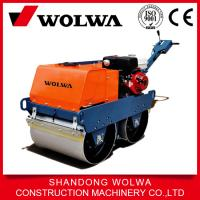 Buy cheap mini road roller with two drum road construction machinery from wholesalers