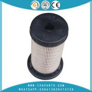 China Manufacturer wholesale replacement CAT Carter 336/340/349 excavator oil filter 360-8960 excavator diesel filter on sale
